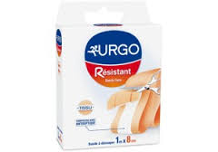 Urgo Resistant Bande (12 Pts / 1T)