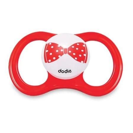 Dodie Sucette Air +6mois Fille R52 Papillon