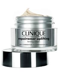 Clinique Repairwear Uplifting Crème Raffermissante Peaux normales à grasses 50 ml