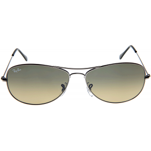 Ray Ban Cockpit lunettes solaire RB3362 004/32 56*14