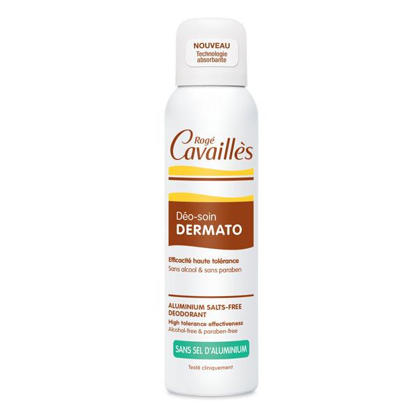 Rogé Cavaillès déo-soin dermatologique spray 150ml