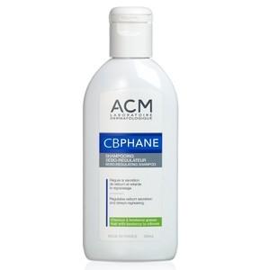 ACM CBPHANE Shampooing Sébo-Régulateur 200ml