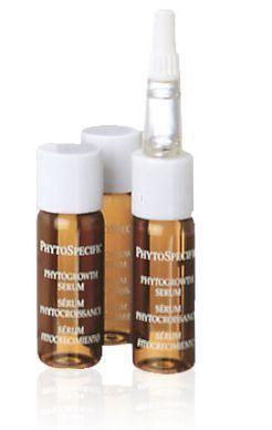 PhytoSpecific Sérum Phytocroissance Antichute Femme (12x6 ml)
