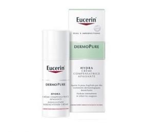 Eucerin Dermopure Hydra Crème Compensatrice 50 ml