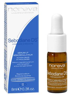 Sebodiane DS Sérum flacon de 8 ml