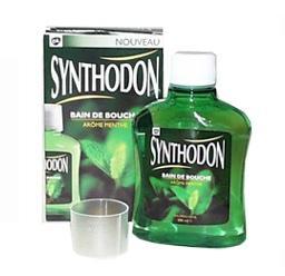 Synthodon Bain de Bouche