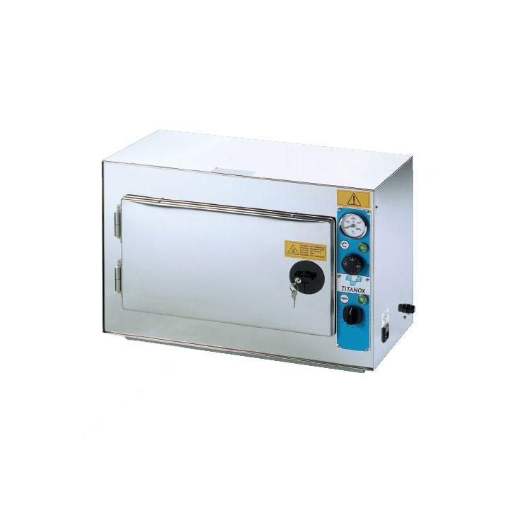 Titanox Stérilisateur à air chaud TX-213