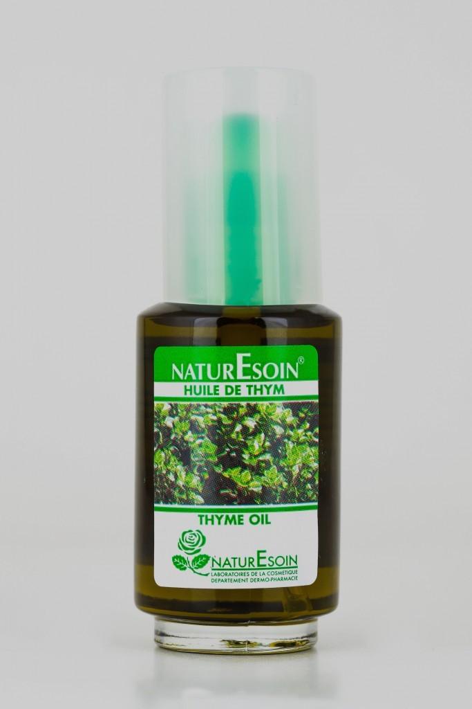 NaturEsoin Huile de Thym 50 ml