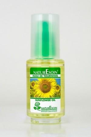 NaturEsoin Huile de Tournesol 50 ml