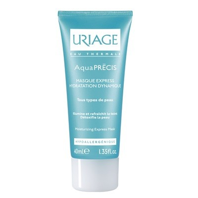 Uriage AQUAPRECIS Masque Express (40 ml)