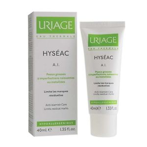 URIAGE HYSEAC AI Soin Anti-Imperfections 40 ml