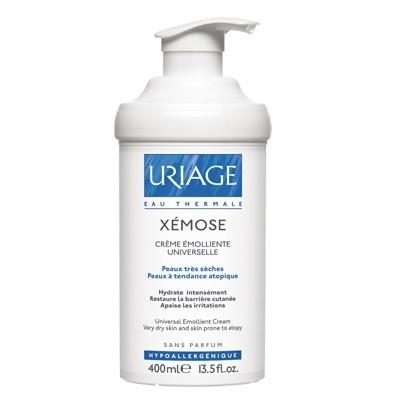 URIAGE XEMOSE Crème Emolliente Universelle (400ml)