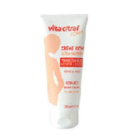 Vita Citral Crème Riche Ultra-Nutritive Corps 200ml