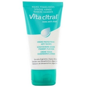 Vita Citral Soin Anti-taches Crème Eclaircissante Anti-âge