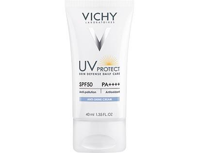 Vichy UV Protect Crème hydratante Invisible SPF50