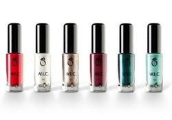 Herôme W.I.C collection de vernis à ongles