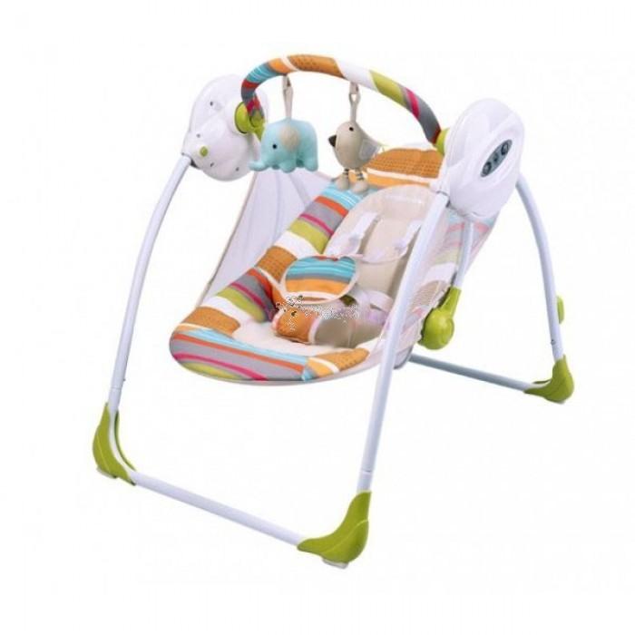 Mamalove Balancelle bébé Swing relax musicale