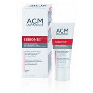 ACM Sebionex HYDRA Crème Réparatrice  40ML