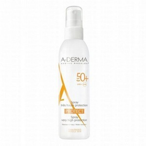 A-Derma Protect Spray Très Haute Protection SPF50+ (200ml)