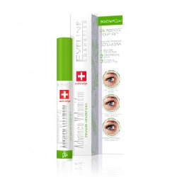 Eveline advance volumiere, serum concentré pour cils 10ml