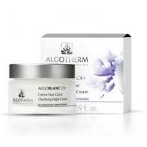 ALGOTHERM ALGOBLANC CX+ Crème Nuit Clarté 50 ml