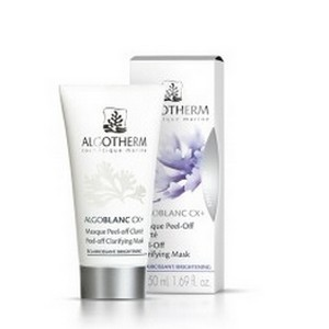 ALGOTHERM ALGOBLANC CX+ Masque Peel-off Clarté 50 ml