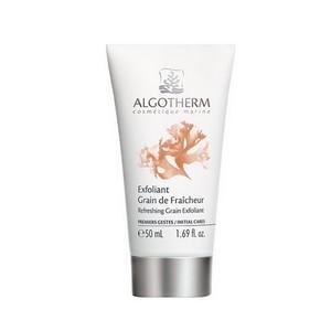 ALGOTHERM ALGOESSENTIAL Exfoliant Grain de Fraîcheur 50 ml
