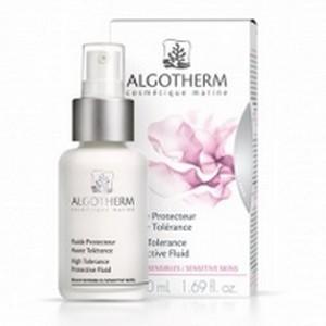 ALGOTHERM ALGOSENSI Fluide Protecteur Haute Tolérance 50 ml