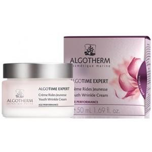 ALGOTHERM ALGOTIME EXPERT Crème Rides Jeunesse 50 ml