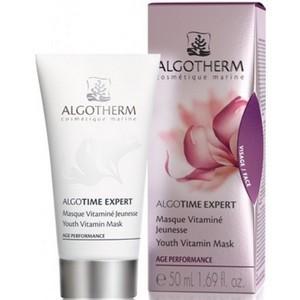 ALGOTHERM ALGOTIME EXPERT Masque Vitaminée Jeunesse 50 ml