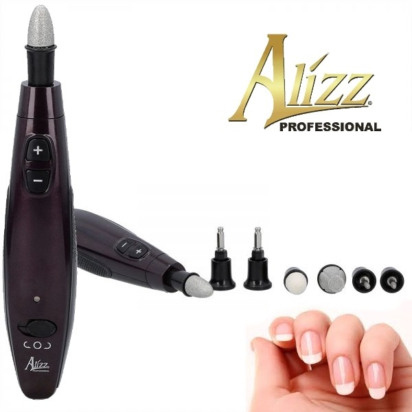 Alizz professional Ensemble de manucure électrique HC-383