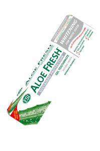 Aloe Fresh Whitening - Action Retard - gel dentifrice 100 ml