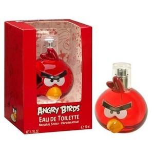 Angry Bird Red Eau de toilette +3 ans 50ml Réf : P5555