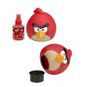 Air-Val Angry Bird Eau de Toilette 100ml Red 3D Réf : 5733