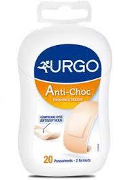 Urgo Anti-choc (20 Pts / 2T)