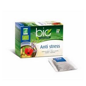 Yves Ponroy Bioconseils Infusion Anti-stress 20 Sachets