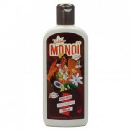 Vahéma Monoï de Tahiti – Lait Après-Soleil – Tamanu – Prolonge le Bronzage, Hydrate et Adoucit 200 ml