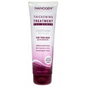 Après-Shampooing Nanogen Pour Cheveux Fins homme 240ml