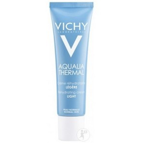 Vichy Aqualia Thermal Crème Légère HYDRATATION DYNAMIQUE Tube (30 ml)
