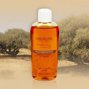 Argaline Huile Bronzante (100 ml)