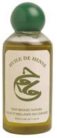 Arganis huile de henné Eclat et brillance des cheveux 80 ml