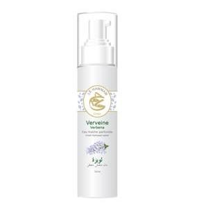 Arganis Le Hammam  Eau Fraîche parfumée verveine - 125 ml