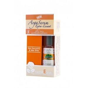 Nature Soin Argaserum Extra-lissant à l'huile d'argan 50ml