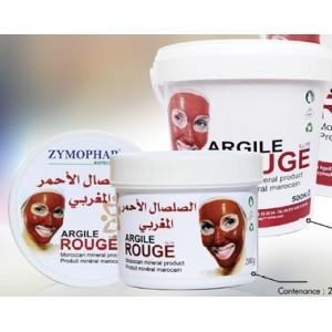 Zymophar Biotech Argile rouge bio 200g