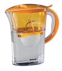 Ariete 2802 Hidrogenia 140 Water Filter Orange