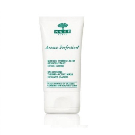 Nuxe Masque Aroma-Perfection Thermo-Actif Désincrustant (40 ml)