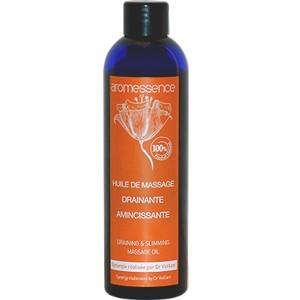 Aromessence Huile de massage drainante et amincissante 250 ml
