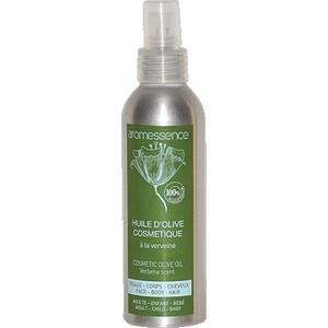 Aromessence Huile d'olive cosmétique à la verveine 150 ml