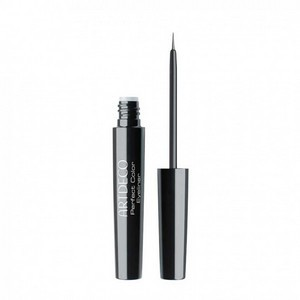 Artdeco Perfect Color Eyeliner Eye-liner liquide avec un pinceau spécial 01 . Black