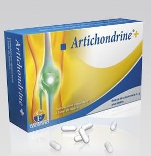 Fenioux Artichondrine plus 60 comp.